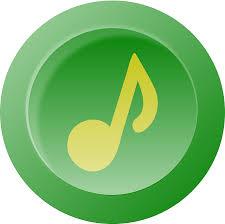 boton nota musical